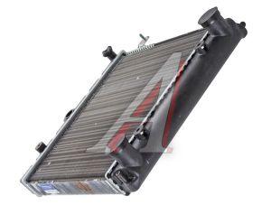 Радиатор охлаждения ВАЗ-1111 ОКА ДЗР 1111-1301012 / 11110130101200