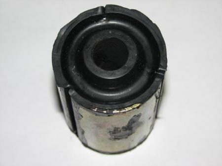 Сайлентблок (шарнир резинометаллический) передней/задней рессоры Г3302/ Г-3310(вакуумная упаковка пленкой) 3302-2902027