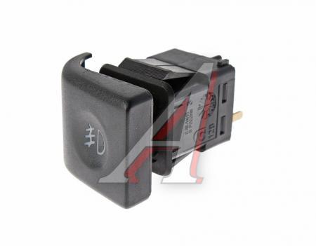 Выкл противотуманных фар с внутренней подсветкой 377.3710-04.01 ВАЗ 2110, Напряжение 12В 377.3710-04.01