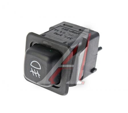 Выключатель п / тум.фар с внутренней подсветкой 375.3710-04.01 ВАЗ 2108, ВАЗ 2109, М-2141, Напряжение 12В 375.3710-04.01