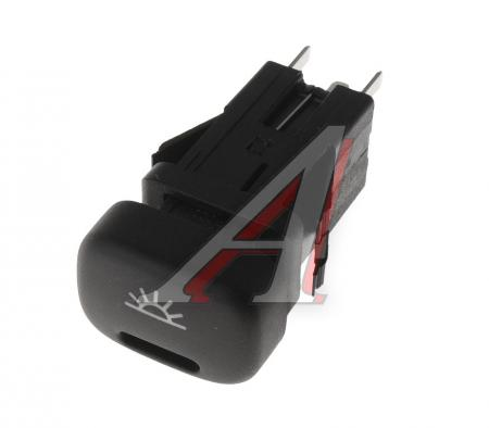 Выключатель внутреннего освещения (с диодом) 996.3710-08.09 , , УАЗ, Прим. 12 В 996.3710-08.09