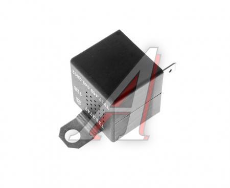 Реле-сигнализатор 733.3747(РС 508) зуммер УРАЛ, Г- ПАЗ, Напряжение 12В 733.3747