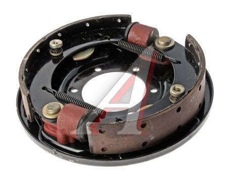 Диск опорный передний левый в сборе УАЗ-3151 (редуктор. мост) (Автодеталь Сервис) 3151-3501011