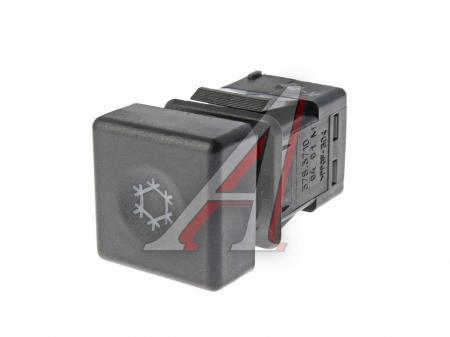 Выключатель кондиционера 378.3710-04.01 ВАЗ 2110, Напряжение 12В 378.3710-04.01