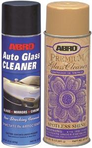 Очиститель стекол ABRO аэроз GC-290