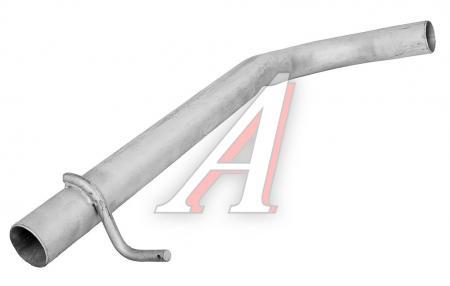 Труба выхлопная Г-,  2705-1203170-30