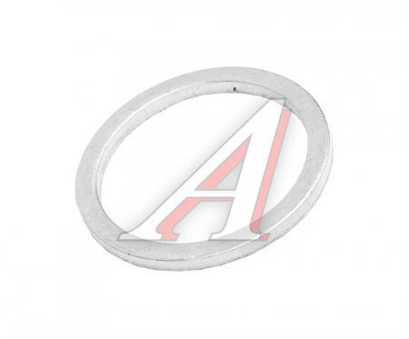 Кольцо уплотнительное пробки масл. насоса ВАЗ-2108-2170 (ТЗТО) 2108-1011062 / 21080101106200