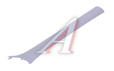 Накладка стойки ВАЗ-2190 ветр.окна правая АвтоВАЗ 21900-5402114-00 / 21900540211400