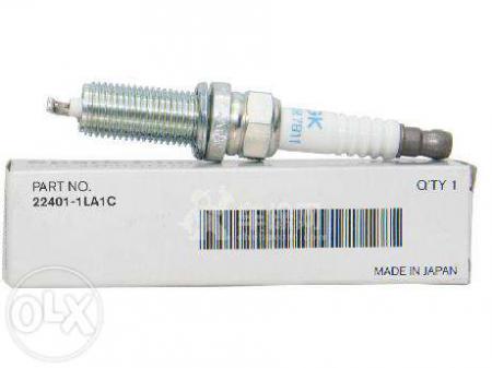 Свеча зажигания 22401-1LA1C
