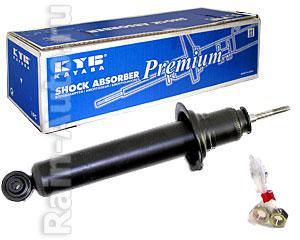 Амортизатор задний масляный для ВАЗ 2108-2112 (Premium) 441824