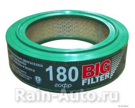 Фильтр воздушный Г-дв.402 BIG FILTER, Г- дв.402 GB-99