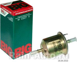 Фильтр топливный BIG GB-3222