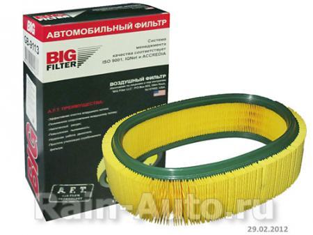 Фильтр воздушный BIG GB-9113