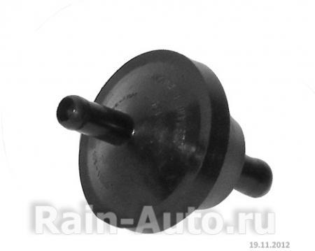 Клапан обратный бензобака 2105, 2108-099, 2110 и мод ДААЗ 2105-1164060 / 21050116406000