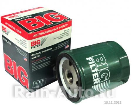 Фильтр масляный BIG GB-1141