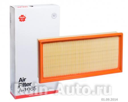 Воздушный фильтр A1065