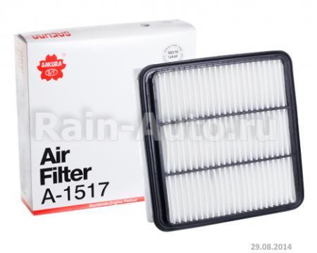 Воздушный фильтр A-1517