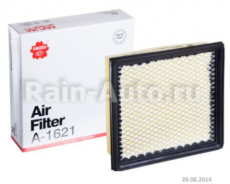 Воздушный фильтр A1621