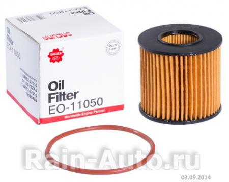 Фильтр масляный EO11050