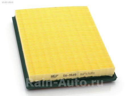 Фильтр воздушный GB-9699