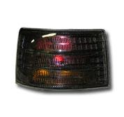 Рассеиватель заднего фонаря 2111 левый угловой ДААЗ 2111-3716021 / 21110371602100