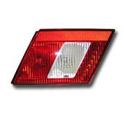 Рассеиватель заднего фонаря 2115 правый ромб ДААЗ,  2114-3716120 / 21140371612000