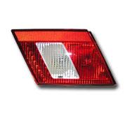 Рассеиватель заднего фонаря 2115 левый ромб ДААЗ,  2114-3716121 / 21140371612100