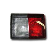 Рассеиватель заднего фонаря 2110, 2112 левый квадрат ДААЗ 2110-3716121 / 21100371612100