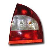 Фонарь задний правый ВАЗ-1118 (ДААЗ),  1118-3716010 / 11180371601000