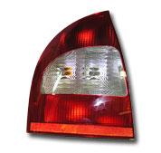 Корпус фонаря 1118-3716031 корпус левый ВАЗ 1118 Калина 1118-3716031 / 11180371603100