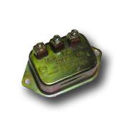 Резистор добавочный СЭ 107 (А) ЗИЛ-130, ЗИЛ-157, Г-14, Г-13, КАВЗ, ЛАЗ, ЛиАЗ, ПАЗ,  СЭ 107