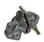 Бензонасос ВАЗ 2108-09 (ДААЗ) 2108-1106010 / 21080110601000