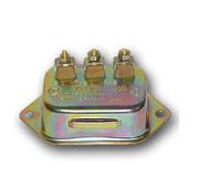 Сопротивление добавочное (вариатор) Г-ПАЗ, ЗИЛ-130, 157 (Ст.Оскол),  СЭ107
