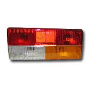 Фонарь задний правый ВАЗ-2107 (ДААЗ) 2107-3716010 / 21070371601000