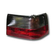 Рассеиватель заднего фонаря 2110, 2112 правый угловой ДААЗ,  2110-3716020 / 21100371602000