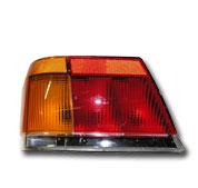 Рассеиватель заднего фонаря 2115 левый угловой ДААЗ 2114-3716027 / 21140371602700
