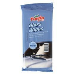 Салфетки для стекол Glass wipes FG 6571