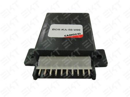 Блок управления ограничения скорости (Сamozzi) 12 V BOX-KA-50-V00