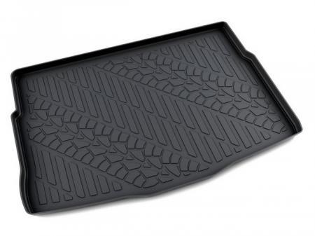 Коврик в багажник полиуретан Kia Ceed хэтчбек 2012- A.002.411.VPL