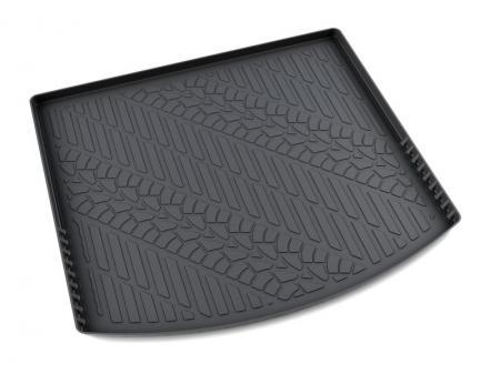Коврик в багажник полиуретан Mazda CX5 KE 2011- A.002.475.VPL