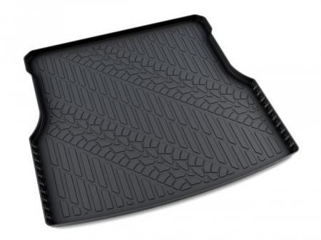 Коврик в багажник полиуретан Nissan Almera IV седан G15RA 2012- A.002.535.VPL