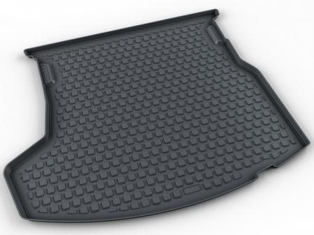 Коврик в багажник полиуретан Toyota Corolla седан XI 2013- A.002.8713.VPL