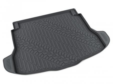Коврик в багажник полиуретан Honda CRV III RE2, RE3, RE4, RE5, RE6, RE7 2006-2012 A.003.11161.VPL