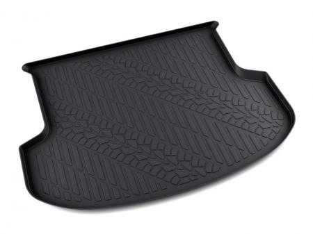 Коврик в багажник полиуретан Kia Sorento 2013- A.003.1685.VPL