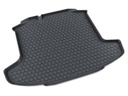 Коврик в багажник полиуретан Skoda Rapid III NH3 2012- A.003.2157.VPL