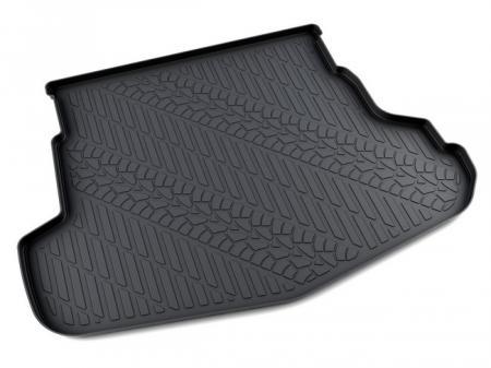 Коврик в багажник полиуретан Mazda 6 седан III GJ 2012- A.003.377.VPL
