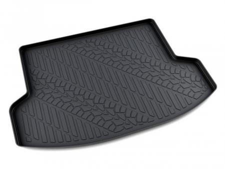 Коврик в багажник полиуретан Hyundai IX 35 2010- A.003.48.VPL