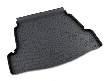 Коврик в багажник полиуретан Hyundai I 40 седан 2011- A.003.48.VPLN