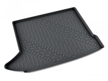 Коврик в багажник полиуретан Audi Q3 2011- A.003.503.VPL