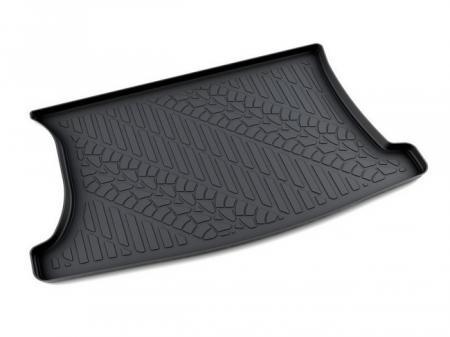 Коврик в багажник полиуретан Kia Rio хэтчбек 2011- A.003.715.VPL